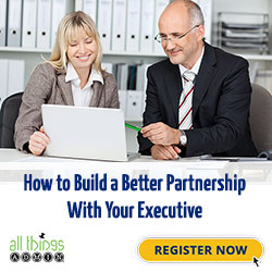 partnership with executive
