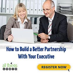 partnership with executive