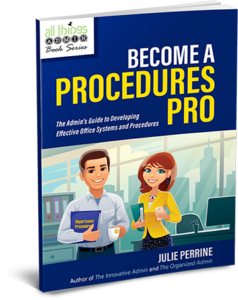 Procedures Pro book cover
